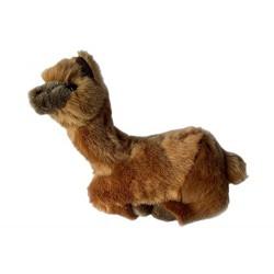 Alpaca Alcapone by Bocchetta Plush Toys