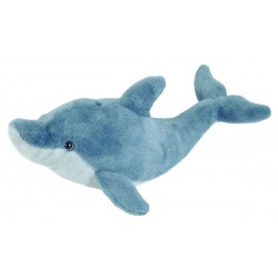 Dolphin  Plush Toy by Wild Republic