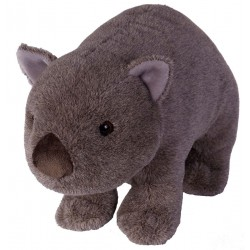 Wombat 30cm by Wild Republic
