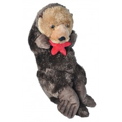 Sea Otter Jumbo  Extra Large stuffed plush toy by Wild Republic $7.95 Postage