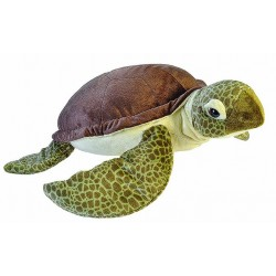 Sea Turtle Jumbo  Extra Large stuffed plush toy by Wild Republic $7.95 Postage