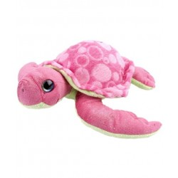Sea Turtle Pink 30cm by Wild Republic
