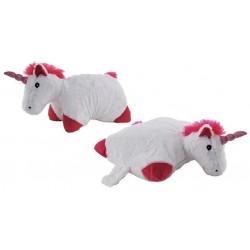 Unicorn Pillow Cushion 25cm by Elka Toys