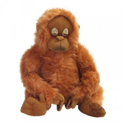 Orangutan Owen Giant Plush Toy $7.95 Postage