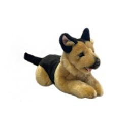 German Shepherd Chief plush toy by Bocchetta Plush Toys