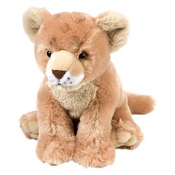 Lion Cub CuddleKins by Wild Republic