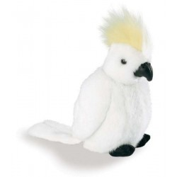Sulphur Crested Cockatoo by Wild Republic