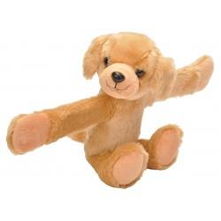 Labrador Yellow Plush Toy...