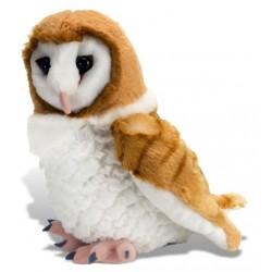 Barn Owl Cuddlekins plush...