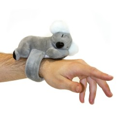 Sleeping Koala Snapband...