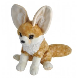 Fennec Fox Plush Stuffed...