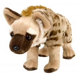 Hyena Plush Toy by Wild...