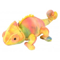 Mini Chameleon plush...