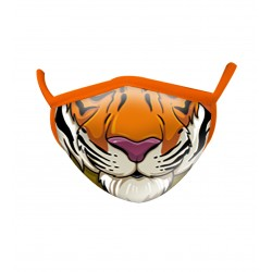 Tiger Wild Smiles Childs...