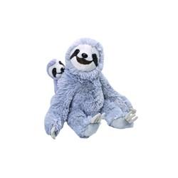 Mum and Baby Sloth Plush...