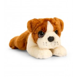 Bulldog Cuddle Pup 32cm by...