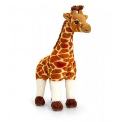 Giraffe Plush Toy 30cm  by...