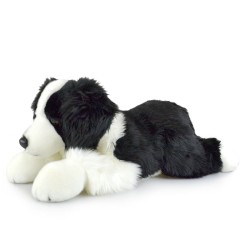 Border Collie Plush Stuffed...
