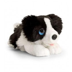 Border Collie 25cm Plush...