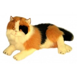 Calico Cat Marmalade plush...