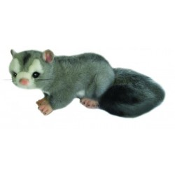Possum Nugget plush toy by Bocchetta Plush Toys