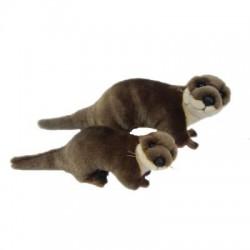 Otter Royale  Plush Toy Sea...