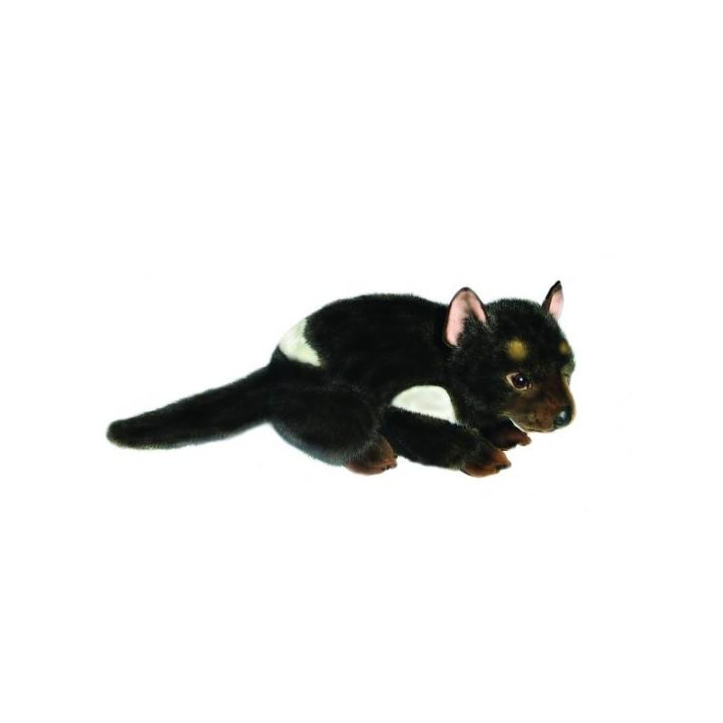 Tasmanian Devil Diego plush toy by Bocchetta Plush Toys