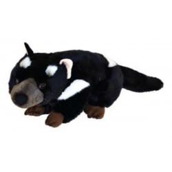 Tasmanian Devil Rupert by Bocchetta Plush Toys