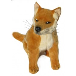 Dingo Byron soft toy by...