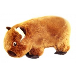 Wombat Margherita soft toy...