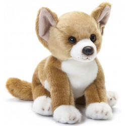 Chihuahua Small Plush Toy Plush Toy by Nat & Jules