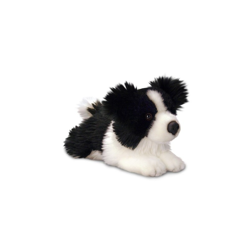 a3590a6fe15 Border Collie 25 cm plush toy Jessie by Keel Toys