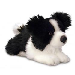 Jess Border Collie 35 cm soft toy by Korimco