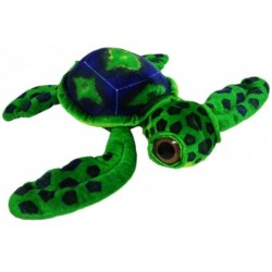 Turner Turtle - Green Large soft toy by Elka