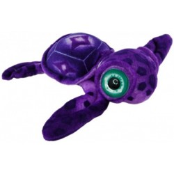 Turner Turtle Purple Mini plush toy by Elka