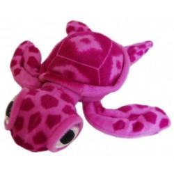 Turner Turtle Pink Mini plush toy by Elka