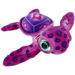 Turner Turtle - Pink Large plush toy by Elka
