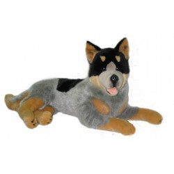 Australian Cattle Dog Orazio plush toy by Bocchetta $7.95 Postage