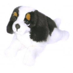 Cavalier Alex plush toy by Bocchetta Plush Toys