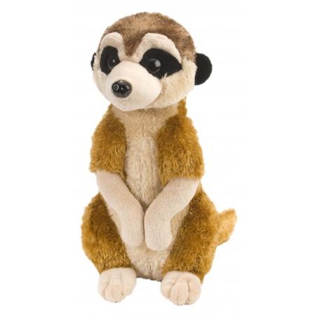 Meerkat Cuddlekins plush stuffed toy by Wild Republic