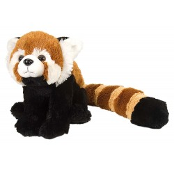 Red Panda Cuddlekins plush stuffed toy by Wild Republic