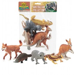 Australian Collection Toy Animals Wild Republic