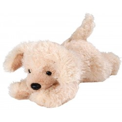 Golden Retriever Paws & Claws soft toy by Wild Republic