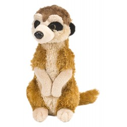 Meerkat Mini CuddleKins by Wild Republic