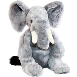 Elephant Jumbo by Bocchetta Plush Toys