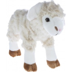 Sheep Lamb Barbarella plush stuffed toy by Bocchetta Plush Toys