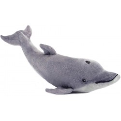 Dolphin Celia plush stuffed toy by Bocchetta Plush Toys