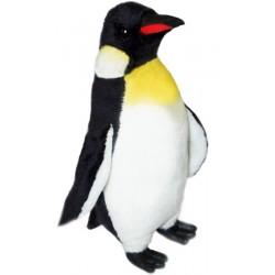 Emperor Penguin Pixie plush...