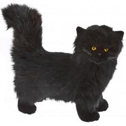 Cat Black Sheffield plush...