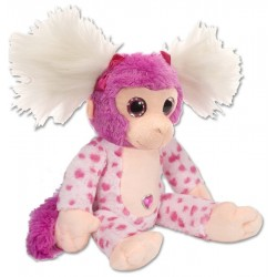 Monkey Sweet and Sassy plush stuffed toy by Wild Republic